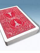 Bicycle 809 Mandolin Back Playing Cards Deck of cards