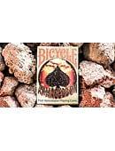Bicycle Armageddon Post-Apocalypse Playing Cards