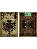 Bicycle Bronze Age Playing Cards Trick