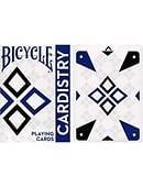 Bicycle Cardistry Playing Cards Trick