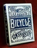 Bicycle Chainless Playing Cards Deck of cards