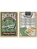 Bicycle Cocktail Party Cards Trick