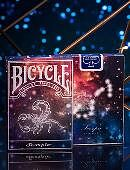 Bicycle Constellation Series - Scorpio
