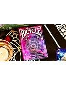 Bicycle Constellations V2 Playing Cards Deck of cards