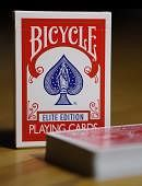 Bicycle Elite Edition Deck of cards (pre-order)