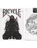 Bicycle Feudal Ninja Deck (Limited Edition) Deck of cards