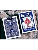 Bicycle Gaff Rider Back V2 Deck of cards