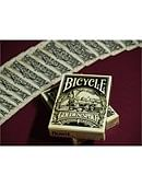 Bicycle Golden Spike Deck