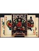 Bicycle Magic Playing Cards Deck of cards