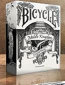 Bicycle Middle Kingdom Playing (White) Trick