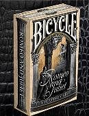 Bicycle Romeo and Juliet Playing Cards (Cream) Deck of cards
