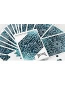Bicycle Neon Cardistry Playing Cards Deck of cards