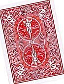 Bicycle Rider Back Playing Cards Deck of cards