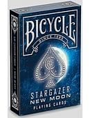 Bicycle Stargazer New Moon Playing Cards Deck of cards