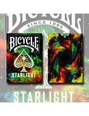 Bicycle Starlight Playing Cards Deck of cards