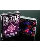 Bicycle Starlight Shooting Star Playing Cards Deck of cards