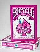Bicycle Street Art Playing Cards