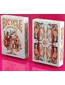 Bicycle Surrealism Playing Cards Deck of cards