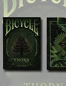 Bicycle Thorn Playing Cards Deck of cards