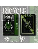 Bicycle United Cardists Playing Cards Deck of cards