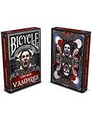 Bicycle Vintage Vampires Playing Card Deck of cards