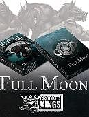 Bicycle Werewolf Full Moon Playing Cards (Limited Edition) Deck of cards