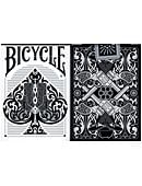 Bicycle Wild West Playing Cards Deck of cards