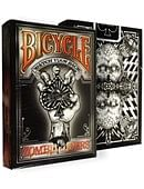 Bicycle Zombie Riders Deck Deck of cards
