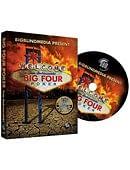 Big Four Poker DVD