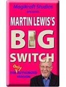 Big Switch trick Martin Lewis Trick