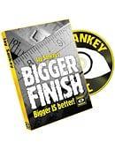 Bigger Finish DVD