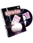Bill in Egg DVD