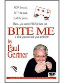 Bite Me DVD