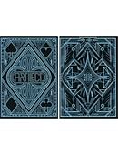 Black Artilect Deck Deck of cards