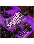 Snackers Blackberry Playing Cards Deck of cards