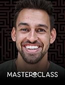 Blake Vogt: Masterclass: Live Live lecture