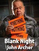 Blank Night refill (5 envelopes) Refill