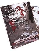 Blood on the Tricks (Volumes 1 & 2)