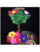 Blooming Flower Vase Trick