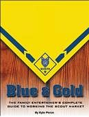 Blue and Gold eBook