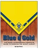 Blue and Gold Book