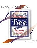 Blue Bee Juice Deck