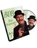 Bob Does Hospitality - Act 1 DVD