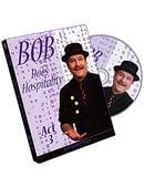 Bob Does Hospitality - Act 3 DVD