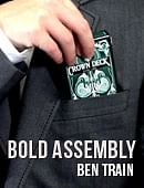 Bold Assembly Magic download (video)