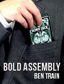 Bold Assembly