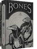 Bones Dust Playing Cards Deck of cards