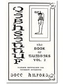 Book Of Numbers Volume Two Book