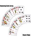 Boomerang Cards Across Trick