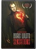 Boris Wild's Sensations DVD or download